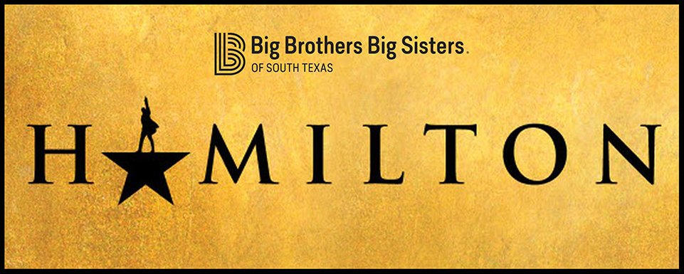 Hamilton Website Banner